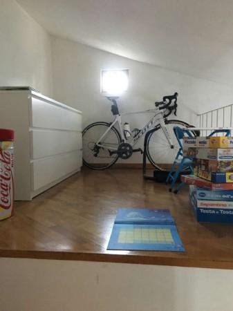 Appartamento in affitto a Perugia, Porta Pesa, Arredato, 50 mq - Foto 6