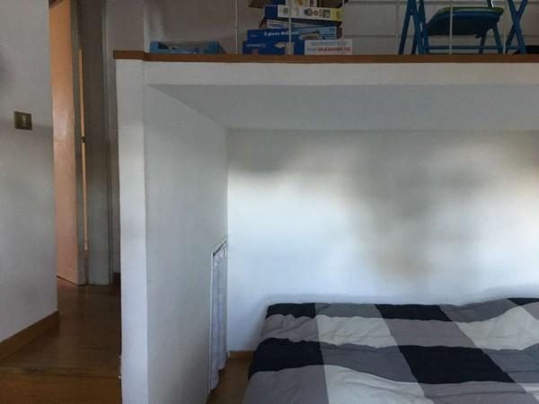 Appartamento in affitto a Perugia, Porta Pesa, Arredato, 50 mq - Foto 4