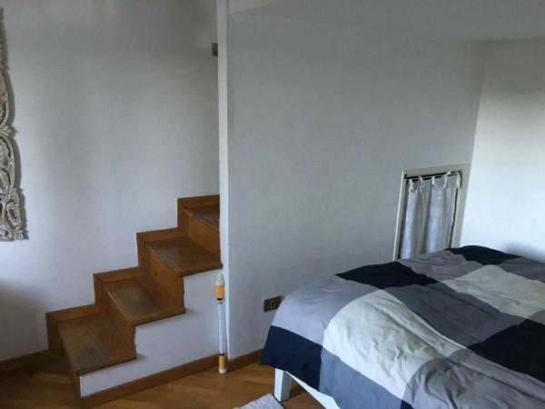 Appartamento in affitto a Perugia, Porta Pesa, Arredato, 50 mq - Foto 2