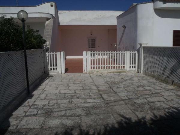 Villa in vendita a Bari, Traversa Interna Lungomare, 100 mq