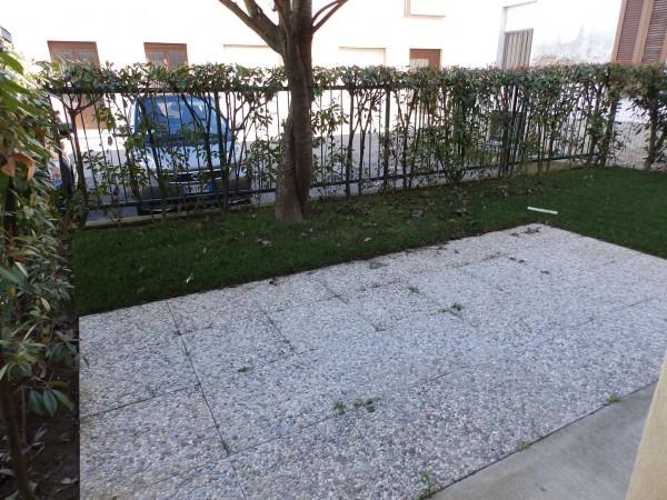 Appartamento in vendita a Cabiate, Centro, Con giardino, 70 mq - Foto 5