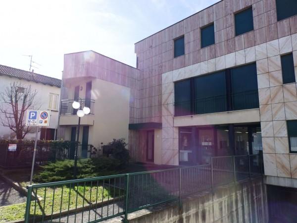Appartamento in vendita a Cabiate, Centro, Con giardino, 70 mq - Foto 19