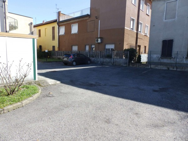 Appartamento in vendita a Cabiate, Centro, Con giardino, 70 mq - Foto 3