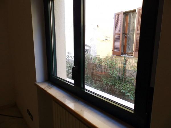 Appartamento in vendita a Cabiate, Centro, Con giardino, 70 mq - Foto 9