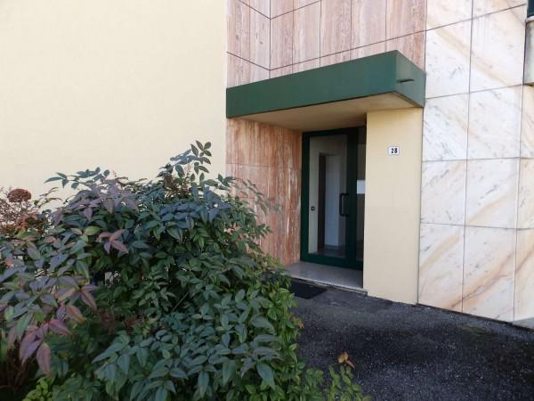 Appartamento in vendita a Cabiate, Centro, Con giardino, 70 mq - Foto 18