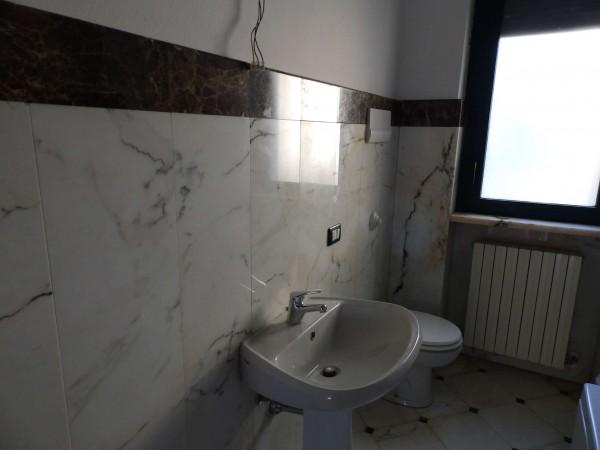 Appartamento in vendita a Cabiate, Centro, Con giardino, 70 mq - Foto 13