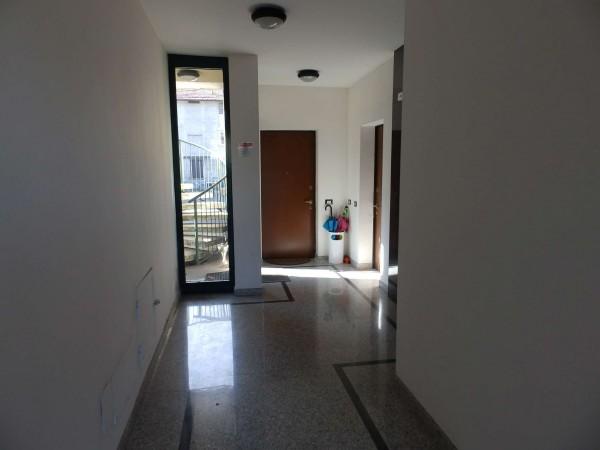 Appartamento in vendita a Cabiate, Centro, Con giardino, 70 mq - Foto 17