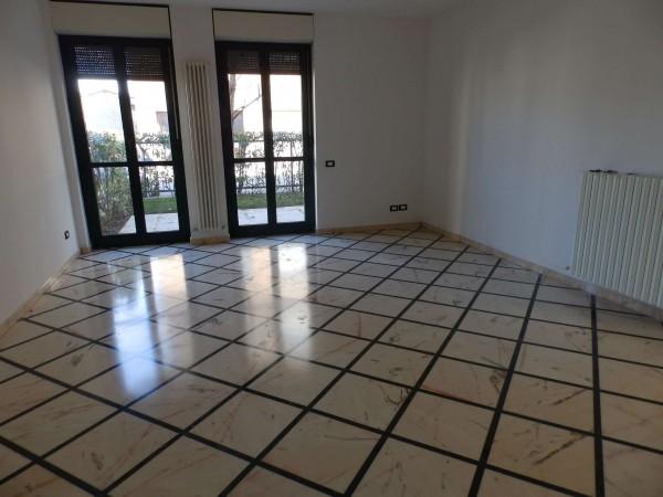 Appartamento in vendita a Cabiate, Centro, Con giardino, 70 mq - Foto 12