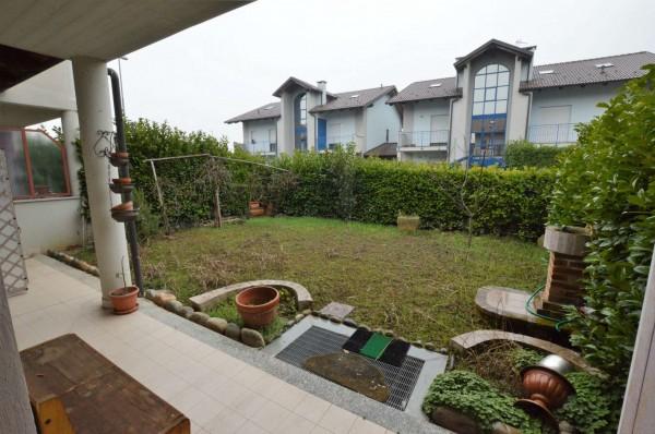 Appartamento in vendita a Cigliano, Residenziale, Con giardino, 100 mq - Foto 9