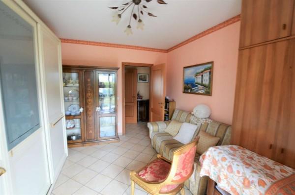 Appartamento in vendita a Cigliano, Residenziale, Con giardino, 100 mq - Foto 10