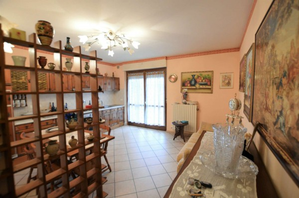 Appartamento in vendita a Cigliano, Residenziale, Con giardino, 100 mq - Foto 22