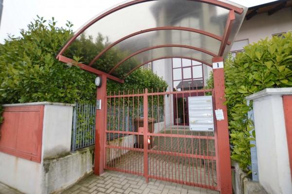 Appartamento in vendita a Cigliano, Residenziale, Con giardino, 100 mq - Foto 3