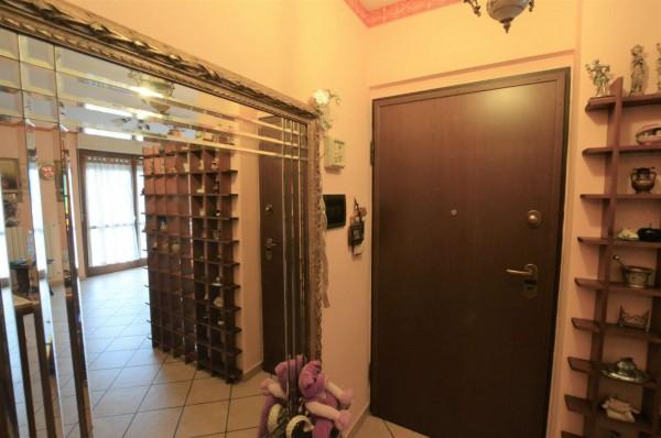Appartamento in vendita a Cigliano, Residenziale, Con giardino, 100 mq - Foto 19