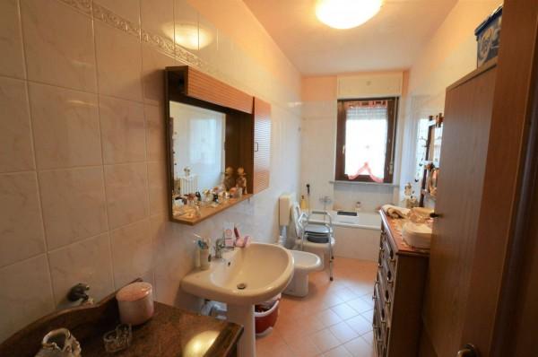 Appartamento in vendita a Cigliano, Residenziale, Con giardino, 100 mq - Foto 11