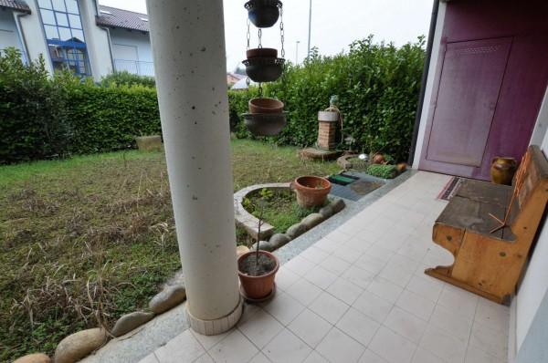 Appartamento in vendita a Cigliano, Residenziale, Con giardino, 100 mq - Foto 7