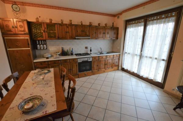 Appartamento in vendita a Cigliano, Residenziale, Con giardino, 100 mq - Foto 15