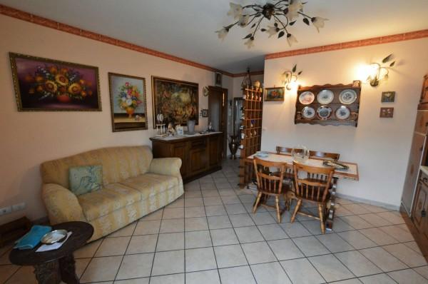Appartamento in vendita a Cigliano, Residenziale, Con giardino, 100 mq - Foto 17