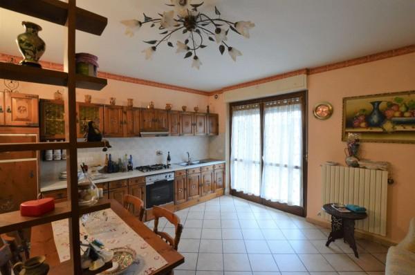 Appartamento in vendita a Cigliano, Residenziale, Con giardino, 100 mq - Foto 20