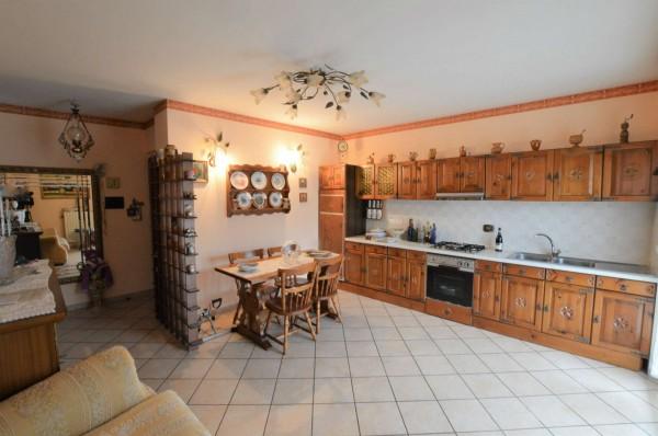 Appartamento in vendita a Cigliano, Residenziale, Con giardino, 100 mq - Foto 1