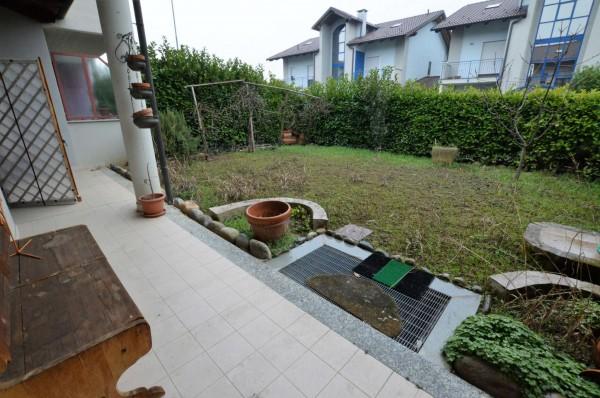 Appartamento in vendita a Cigliano, Residenziale, Con giardino, 100 mq - Foto 6
