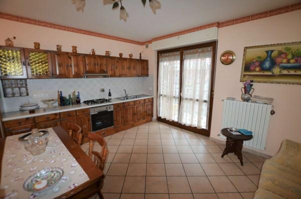 Appartamento in vendita a Cigliano, Residenziale, Con giardino, 100 mq - Foto 21