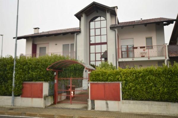 Appartamento in vendita a Cigliano, Residenziale, Con giardino, 100 mq - Foto 4