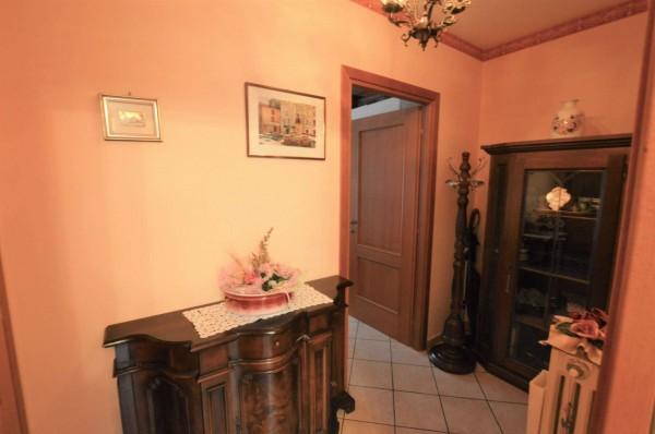 Appartamento in vendita a Cigliano, Residenziale, Con giardino, 100 mq - Foto 12