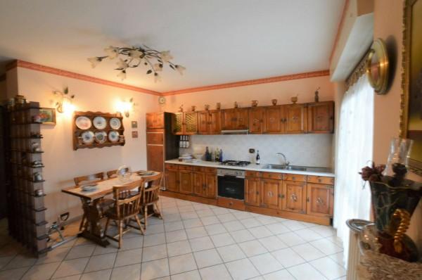 Appartamento in vendita a Cigliano, Residenziale, Con giardino, 100 mq - Foto 23