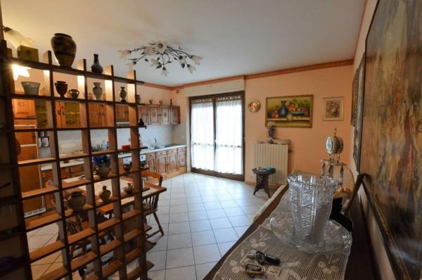 Appartamento in vendita a Cigliano, Residenziale, Con giardino, 100 mq - Foto 18