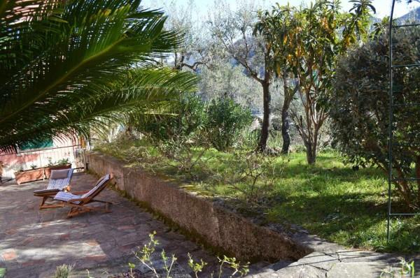 Appartamento in affitto a Recco, Megli, Arredato, con giardino, 70 mq - Foto 22