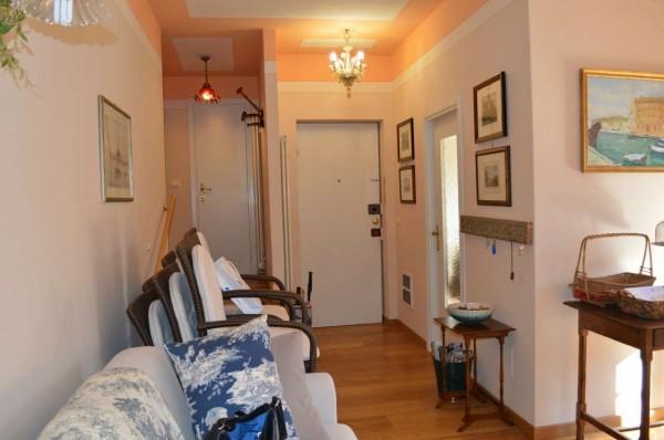 Appartamento in affitto a Recco, Megli, Arredato, con giardino, 70 mq - Foto 16