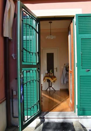 Appartamento in affitto a Recco, Megli, Arredato, con giardino, 70 mq - Foto 10