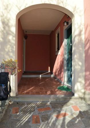 Appartamento in affitto a Recco, Megli, Arredato, con giardino, 70 mq - Foto 18