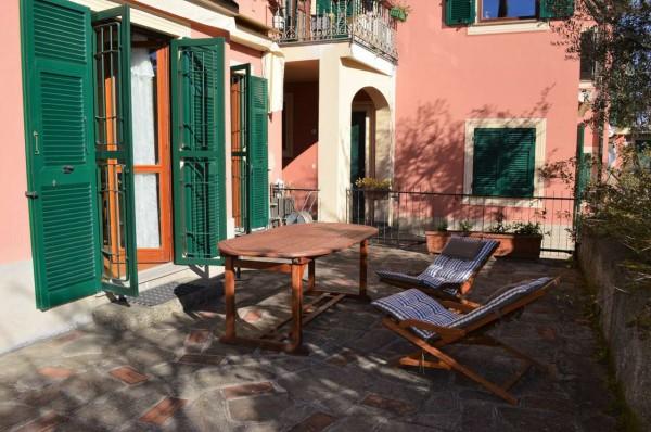 Appartamento in affitto a Recco, Megli, Arredato, con giardino, 70 mq - Foto 29