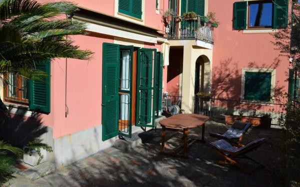 Appartamento in affitto a Recco, Megli, Arredato, con giardino, 70 mq - Foto 30