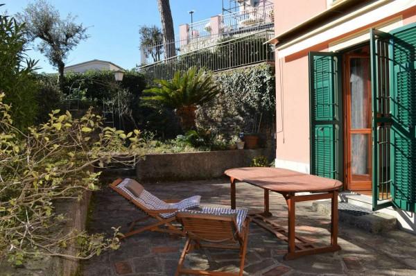 Appartamento in affitto a Recco, Megli, Arredato, con giardino, 70 mq - Foto 32