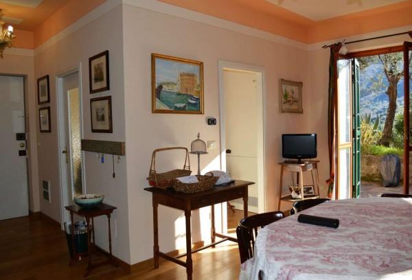 Appartamento in affitto a Recco, Megli, Arredato, con giardino, 70 mq - Foto 15