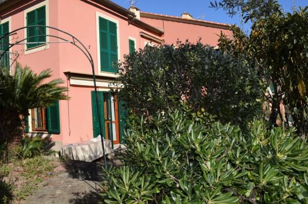 Appartamento in affitto a Recco, Megli, Arredato, con giardino, 70 mq - Foto 25
