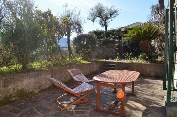 Appartamento in affitto a Recco, Megli, Arredato, con giardino, 70 mq - Foto 31