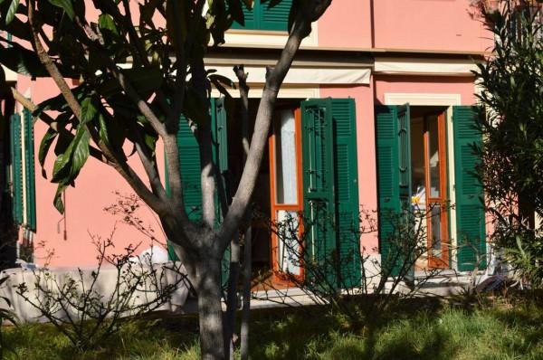Appartamento in affitto a Recco, Megli, Arredato, con giardino, 70 mq - Foto 24