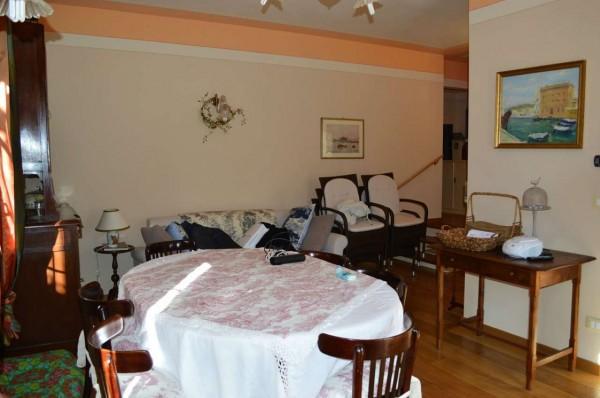 Appartamento in affitto a Recco, Megli, Arredato, con giardino, 70 mq - Foto 12