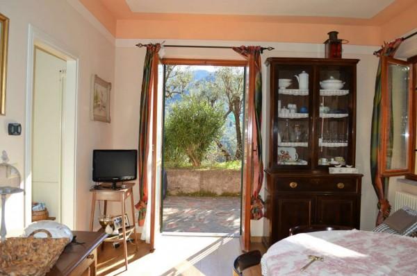 Appartamento in affitto a Recco, Megli, Arredato, con giardino, 70 mq - Foto 13