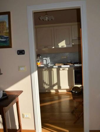 Appartamento in affitto a Recco, Megli, Arredato, con giardino, 70 mq - Foto 9