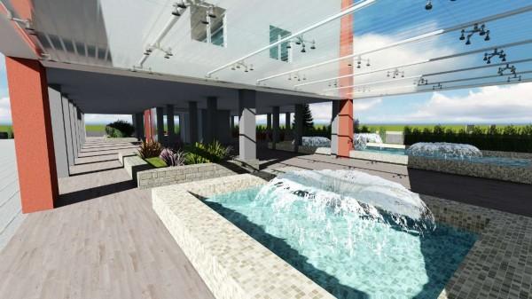 Appartamento in vendita a La Spezia, Migliarina, Con giardino, 120 mq - Foto 3