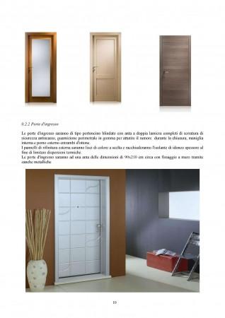 Appartamento in vendita a La Spezia, Migliarina, Con giardino, 120 mq - Foto 20