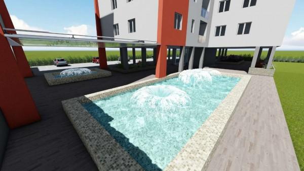 Appartamento in vendita a La Spezia, Migliarina, Con giardino, 120 mq - Foto 4