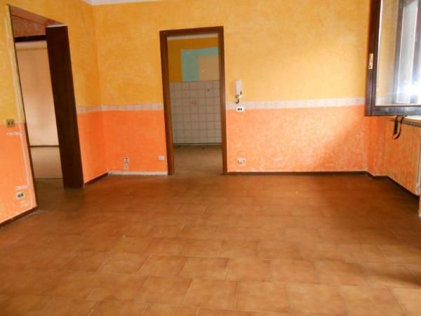Appartamento in vendita a Spino d'Adda, Residenziale, 104 mq