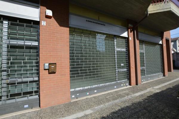 Negozio in affitto a Torino, 61 mq - Foto 12