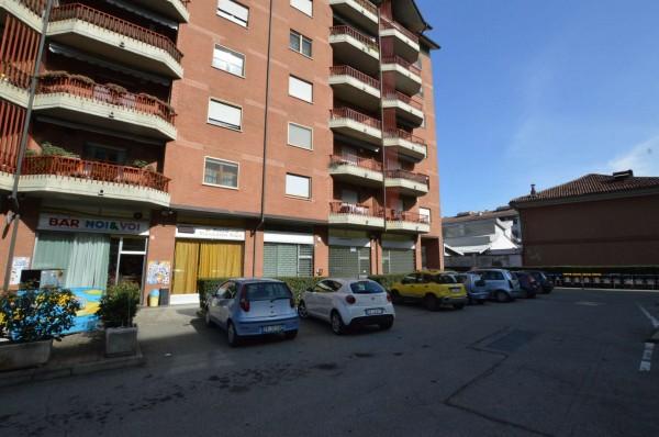 Negozio in affitto a Torino, 61 mq - Foto 2
