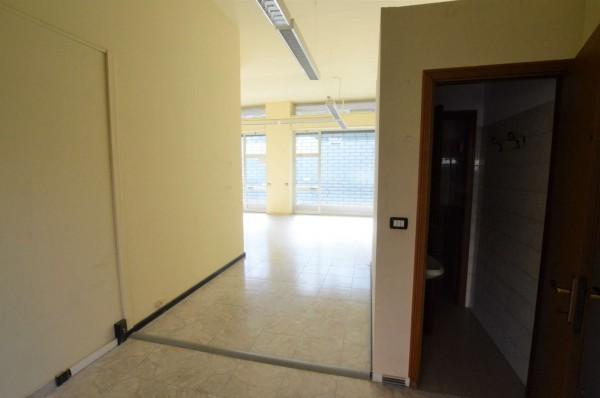 Negozio in affitto a Torino, 61 mq - Foto 5